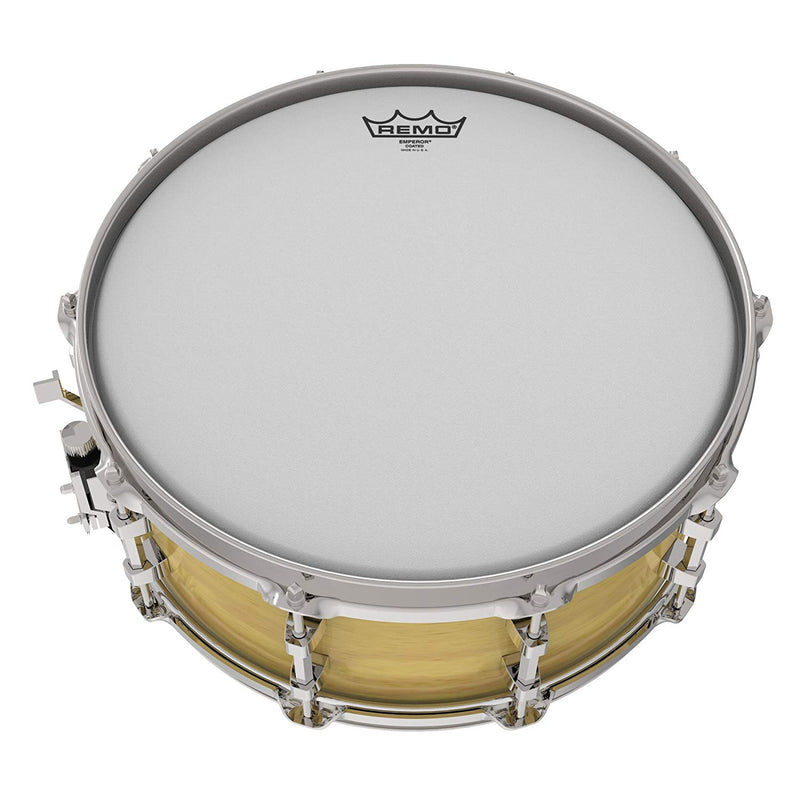 Australia Remo Emperor Coated Drum Head - 14 Inch