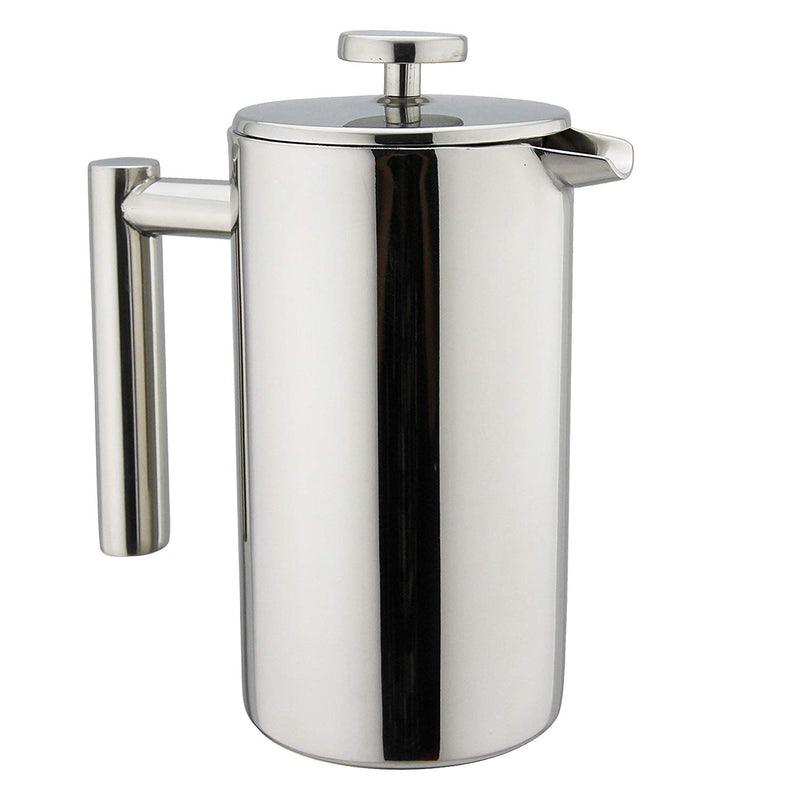 Australia Stainless Steel French Press Coffee Maker, 34oz, Double Wall Insulated Espresso & Tea Maker