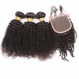 Kinky Curly - Natural Wash and Go Bundle Deals