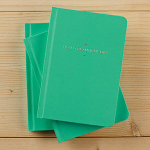 MOTTO JOURNAL | Hello Beautiful Day Motto