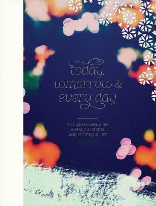 M.H. CLARK | Today, Tomorrow & Everyday