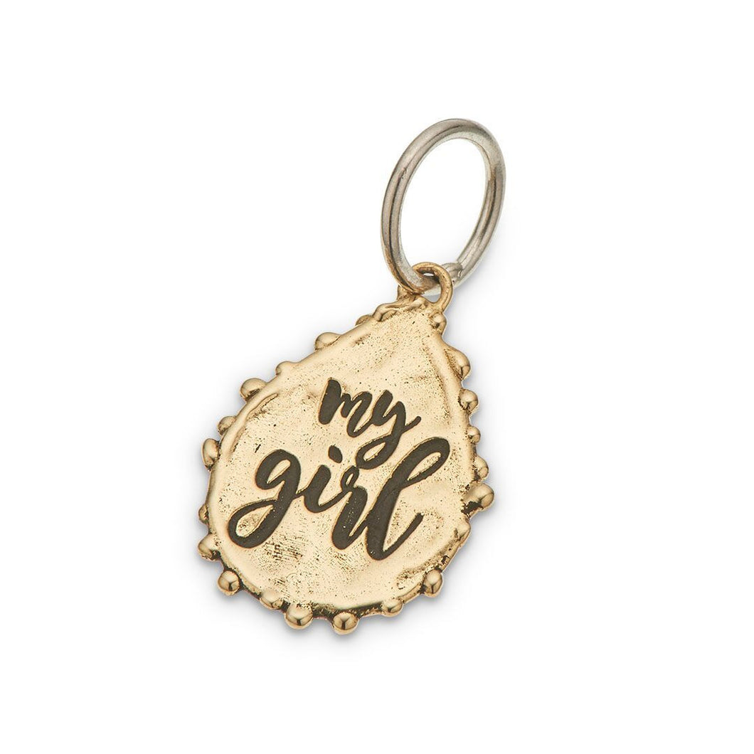 PALAS JEWELLERY | My Girl Charm