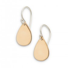 Petite Teardrop Earrings