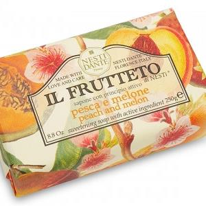 NESTI DANTE | Peach & Melon Soap