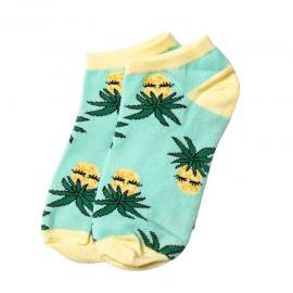 ALBI |Pineapple Ankle Sock