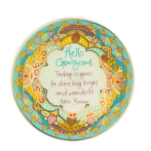 INTRINSIC | Hello Gorgeous Trinket Dish