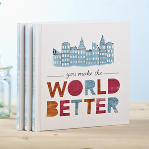 COMPENDIUM | YOU MAKE THE WORLD BETTER