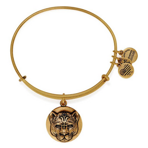 ALEX AND ANI | Wild Heart Expandable Bracelet, Rafaelian Gold