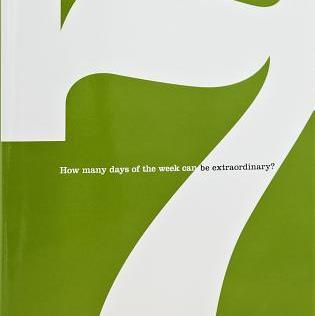 7: HOW MANY DAYS OF THE WEEK CAN BE EXTR