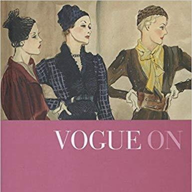 VOGUE ON | Elsa Schiaparelli