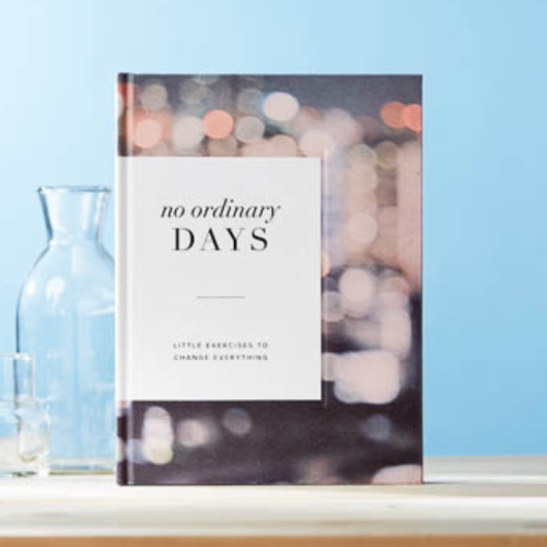 COMPENDIUM | No Ordinary Days