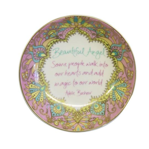 INTRINSIC | Beautiful Angel Trinket Dish