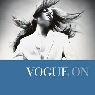 VOGUE ON | Calvin Klein
