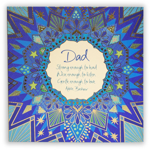 INTRINSIC | Dad Family Quote Book