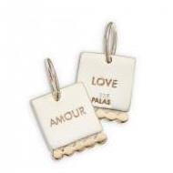 PALAS JEWELLERY | French Amour Charm