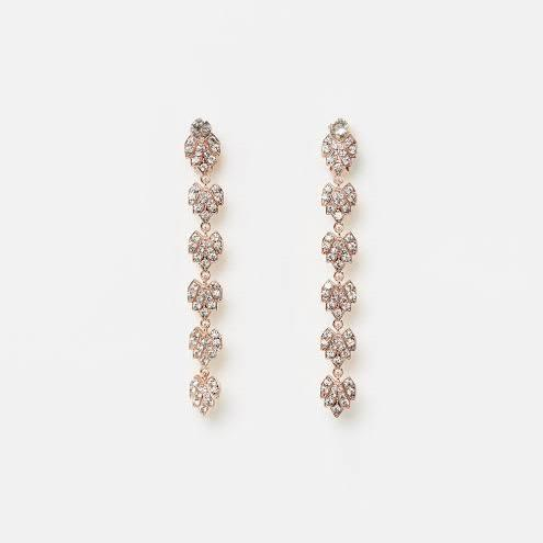 PETER LANG | Allure Clip-On Earrings