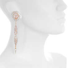 PETER LANG | Alexandra Earrings
