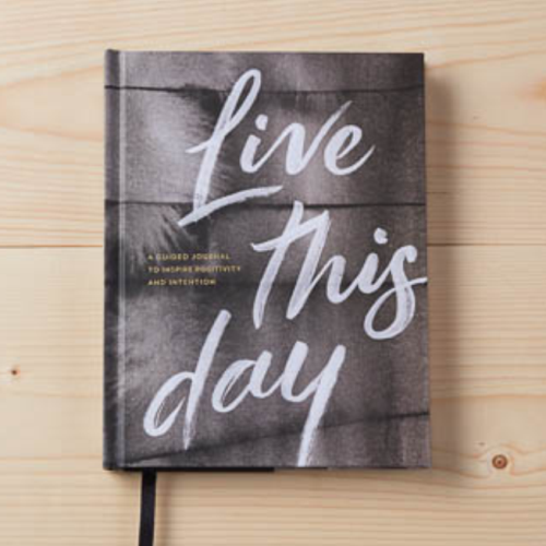 COMPENDIUM | LIVE THIS DAY- Journal