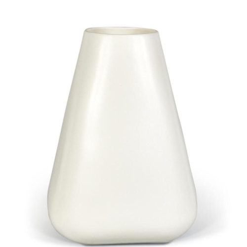 BISON l Ori Vase Large, White