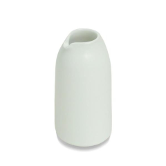 BISON | Milk Bottle, Small, White