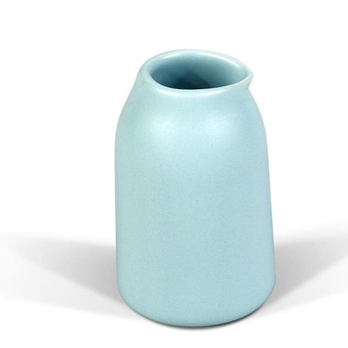 BISON l Milk Bottle, Mini, Blue
