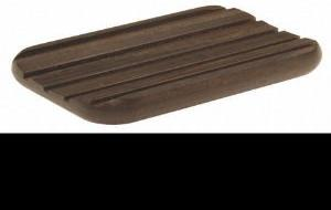 REDECKER | Thermowood Classic Soap Dish