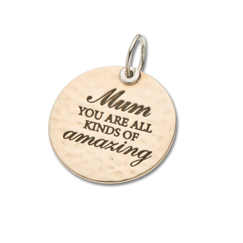 PALAS JEWELLERY | Mum All Kinds of Amazing Charm