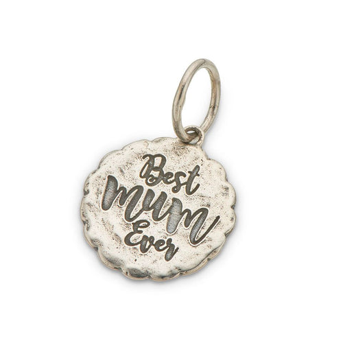PALAS JEWELLERY | Best Mum Ever Charm