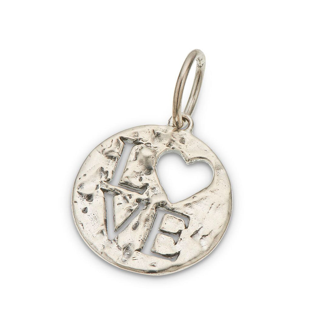 PALAS JEWELLERY | Love Charm