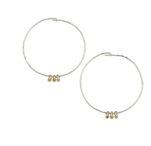 PALAS JEWELLERY | Como Earrings