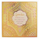 INTRINSIC | Grandma Quote Book