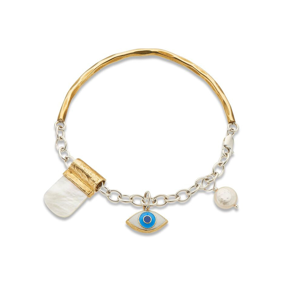 PALAS JEWELLERY | Athena Protection Bracelet