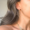 Serena Duster Earrings party earrings statement ear stack