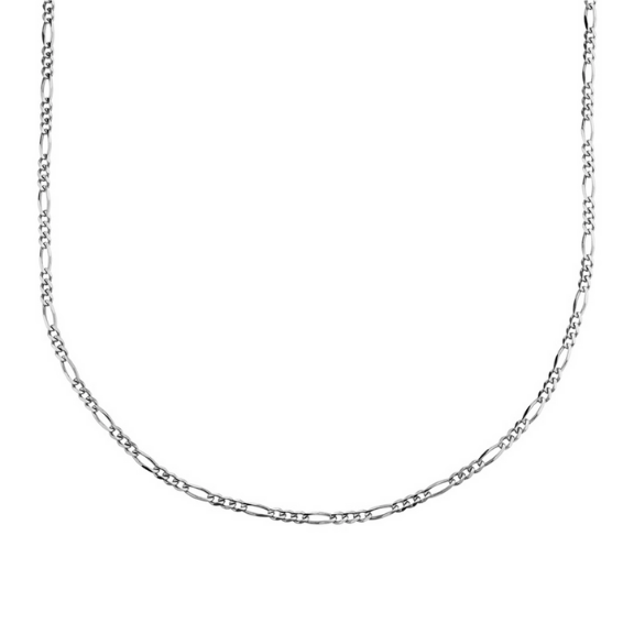 Sage figaro chain necklace dainty figaro necklace tribe & co black friday sale