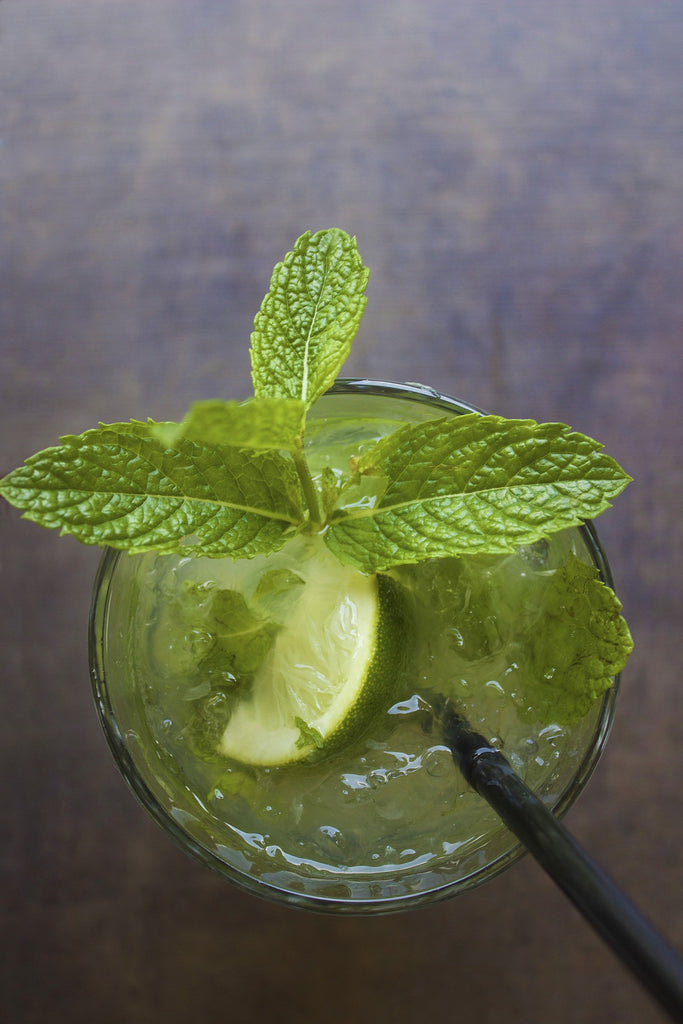 Patch Mint Mojito