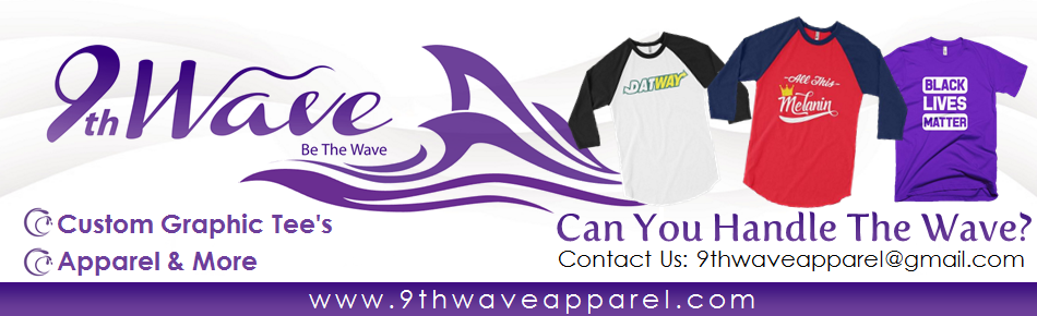 9th Wave Apparel | 9th Wave Apparel