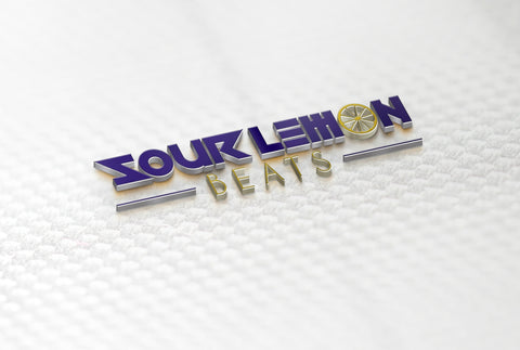 Sour Lemon Beats | 9th Wave Apparel