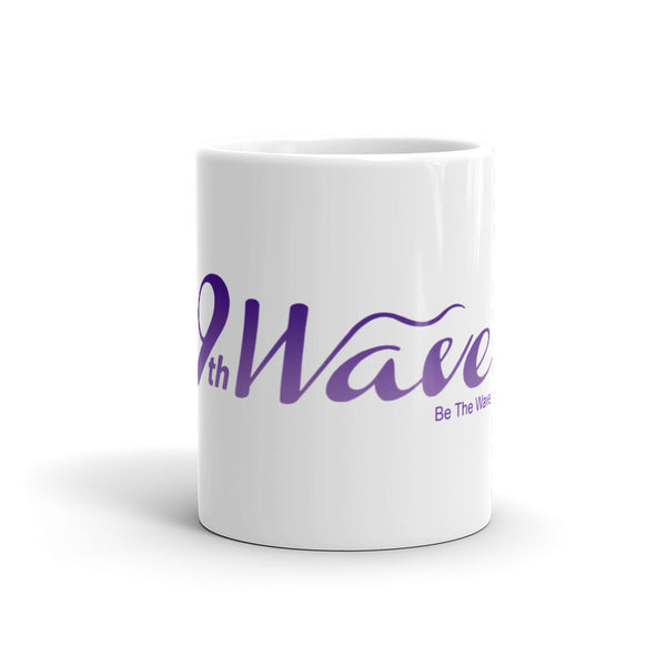 9th Wave Mug | 9th Wave Apparel