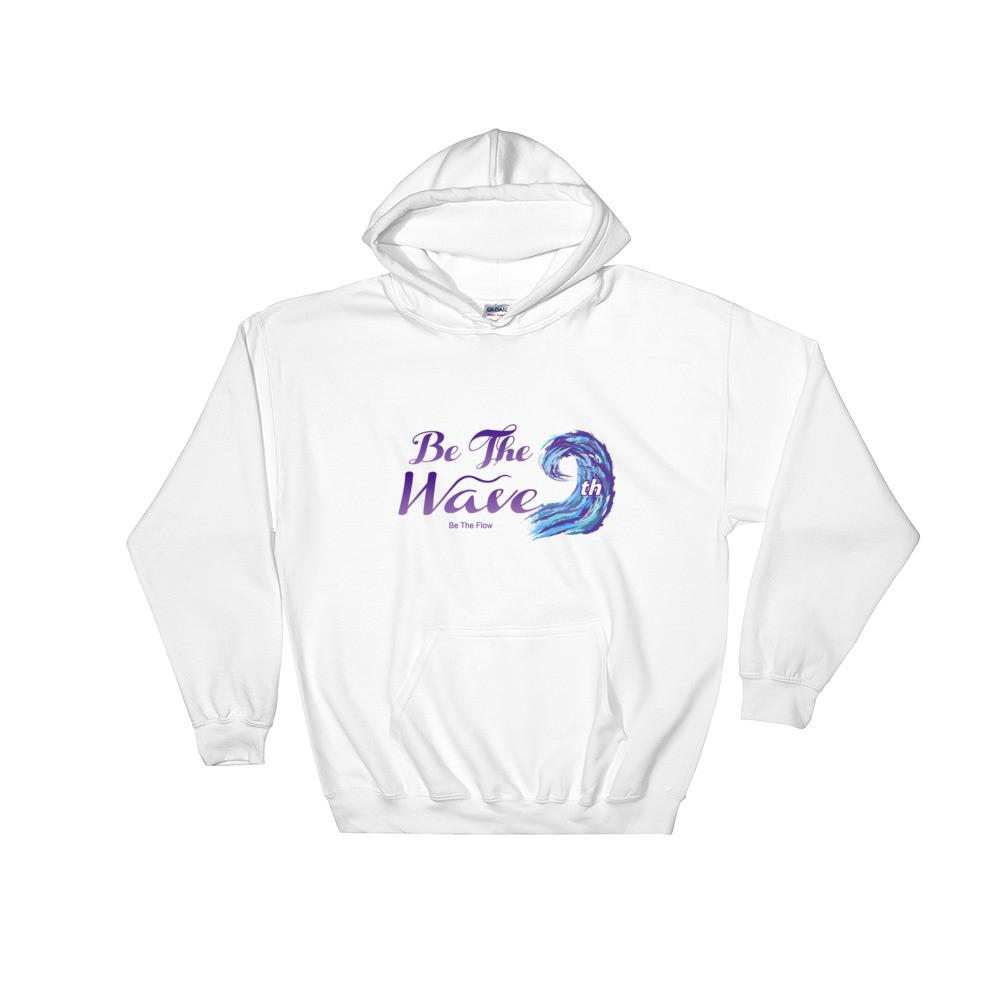 Be The Wave Hoodie | 9th Wave Apparel - 9thwaveapparel