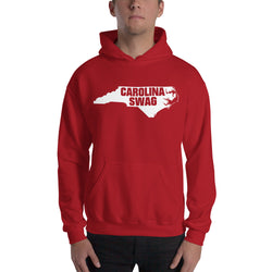 Carolina Swag Hooded Sweatshirt | 9thwaveapparel - 9thwaveapparel