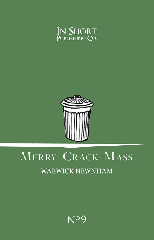 MERRY-CRACK-MASS