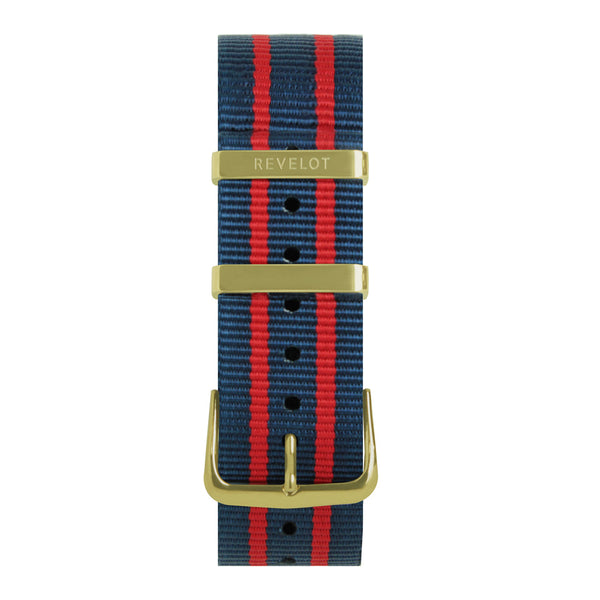 22' Oxford nato strap - REVELOT