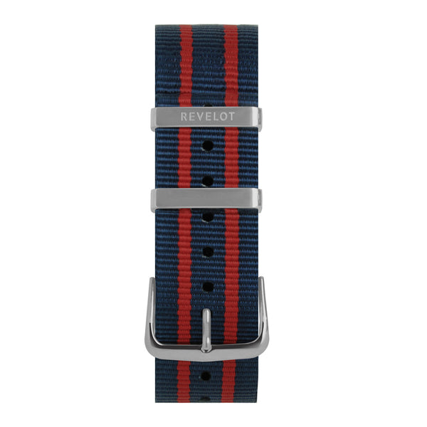 Oxford nato strap - REVELOT