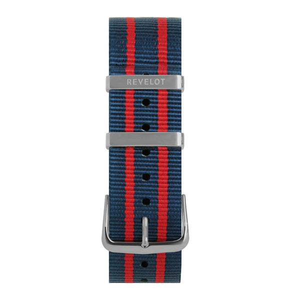20' Oxford nato strap - REVELOT