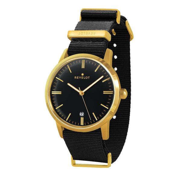 R2 Classic Black/Gold/Gold
