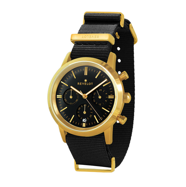 R4 Classic Black/Gold/Gold