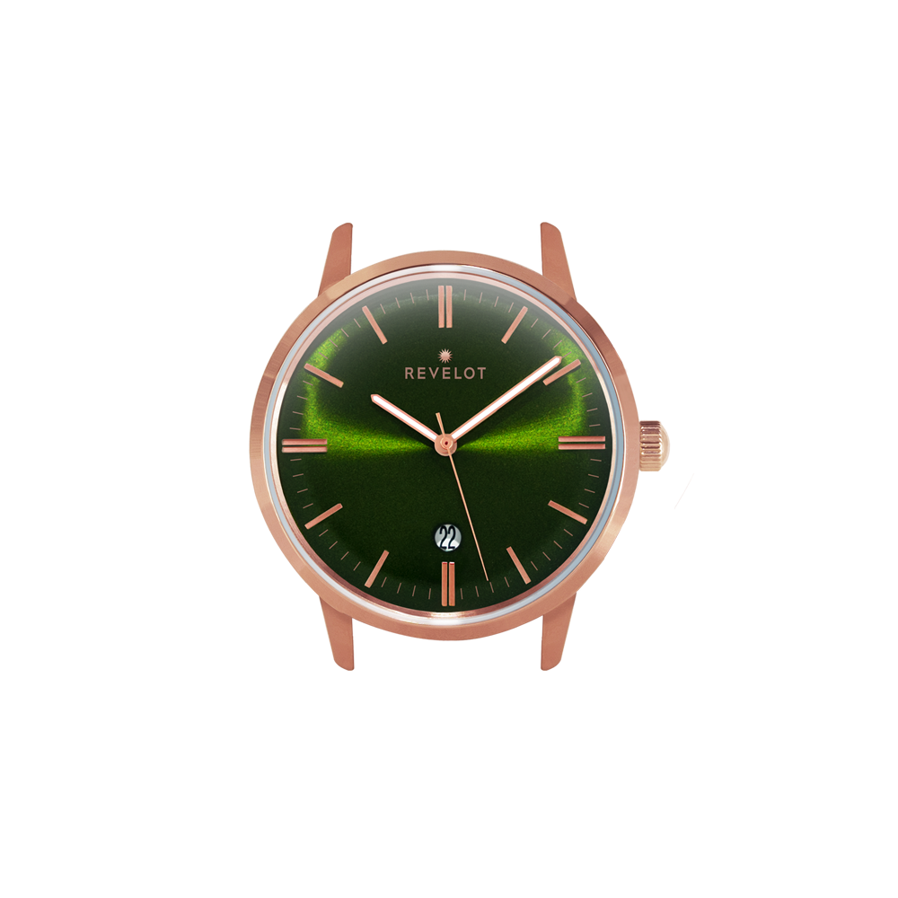 R2 Green/Rose Gold/Rose Gold