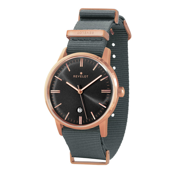 R2 Classic Grey/Rose Gold/Rose Gold