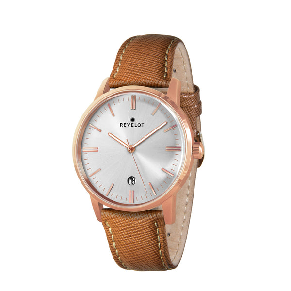 R2 Classic Silver/Rose Gold/Rose Gold