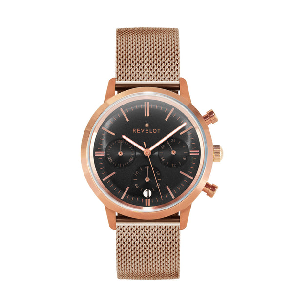 R4 Classic Grey/Rose Gold/Rose Gold